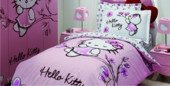 HELLO KITTY (magnolia)